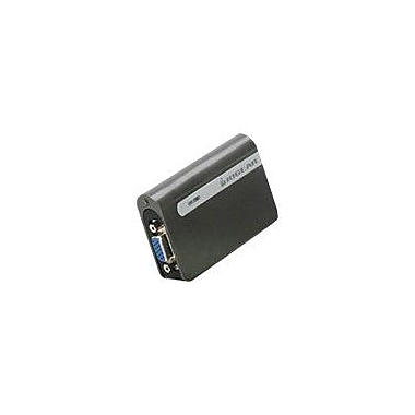 Iogear® USB 2.0 VGA External Video Card