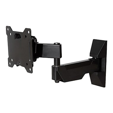 Omnimount® OC40FMX 13in. to 37in. Full Motion Mounting Arm With Extension For Flat-Panels Up to 40 lbs.