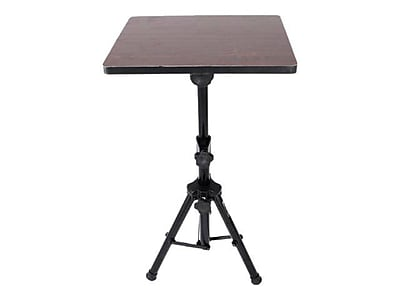 Pyleaudio PLPTS4 Laptop Tripod Adjustable Note Book Stand, 28'' to 46''