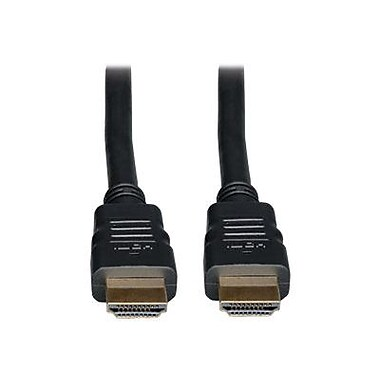 Tripp Lite P569-020 20' HDMI Cable, Black