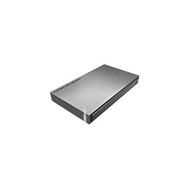 Lacie Porsche Design 301998 P'9220 External Mobile Hard Drive, 500 GB