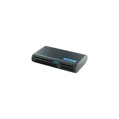 Edge™ Memory EDGDM-211622-PE All in one Card Reader With XD and SDHC