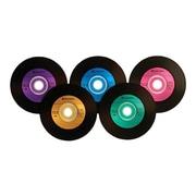Verbatim 94587 700 MB CD-R Spindle, 50/Pack