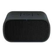 Logitech® Ultimate Ears Mini Boom Wireless Bluetooth Speaker, Black
