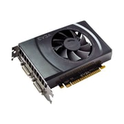 EVGA® GeForce GT 640 2GB PCI-Express 3.0 Plug-In Dual Slot Graphic Card