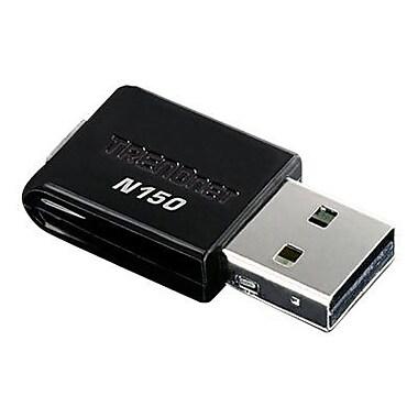 TRENDNET® 648UB Mini Wireless USB Adapter