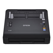 Epson Workforce DS-860 - Document Scanner - B11B222201 - Black