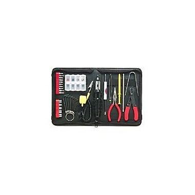 Belkin® F8E066 Professional Computer Tool Kit, 36 Piece