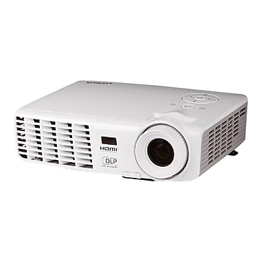 ViviteK® D519 3D Ready DLP Projector