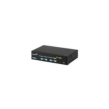 ConnectPro™ UR-14-KIT Master-IT USB KVM Switch, 4 Ports