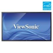 "ViewSonic CDE4600-L 46"" Black LED-Backlit LCD Digital Signage, HDMI, DVI"