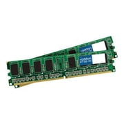 AddOn DDR2800KIT/4G 4GB (2 x 2GB) DDR2 240-Pin Desktop Memory Module Kit