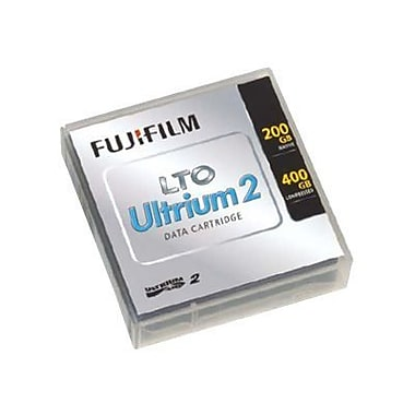 Fujifilm 600003229 LTO Ultrium 2 Data Cartridge
