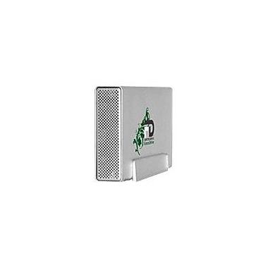 MicroNet Fantom GreenDrive 2TB USB 2.0/eSATA External Hard Drive