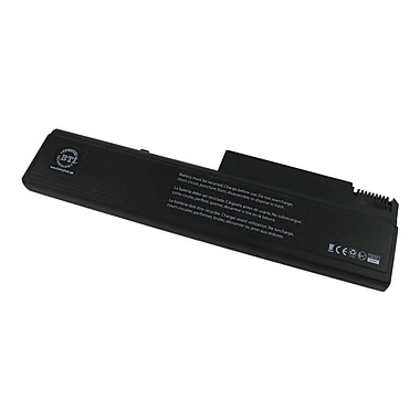 BTI® 482962-001 5200mAh Notebook Replacement Battery For HP EliteBook Notebooks, Black