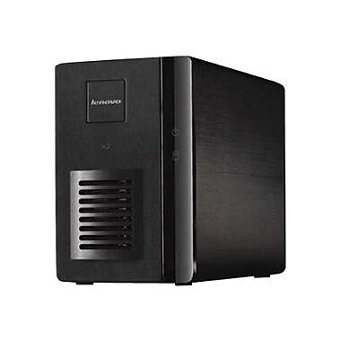 Lenovo Iomega Serial ATA Network Storage Server, 2-Bay 2x2TB