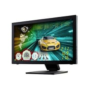 ViewSonic® TD2240 22 Multi-Touch Display LED LCD Monitor