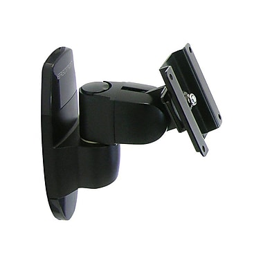 Ergotron® 45-232-200 200 Series Wall Mount Pivot, Up To 25 lbs.
