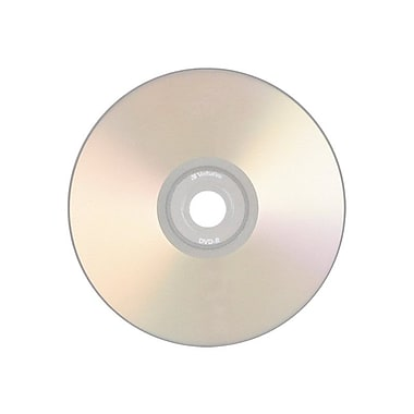 Verbatim 97283 4.7 GB DVD-R Spindle, 50/Pack