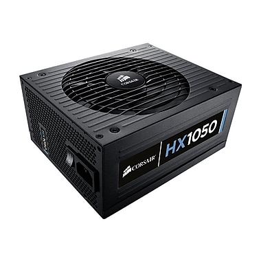 Corsair® HX1050 ATX12V and EPS12V Power Supply, 1050 W