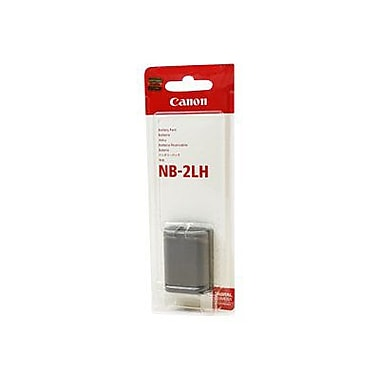 Canon® NB-2LH 7.4 VDC Lithium-Ion Rechargeable Battery