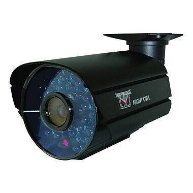 Night Owl CAM-OV600-365A Security Camera With Audio 36 Cobalt Blue LEDs