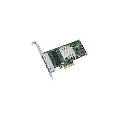 intel® E1G44HT Server Adapter, 4 x RJ-45