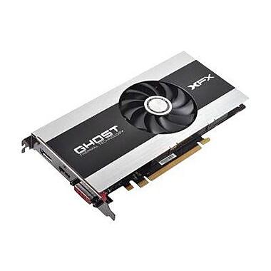 XFX FX-775A-ZNP4 Radeon HD 7750 GPU Graphic Card With AMD Radeon Chipset, 1GB DDR5 SDRAM