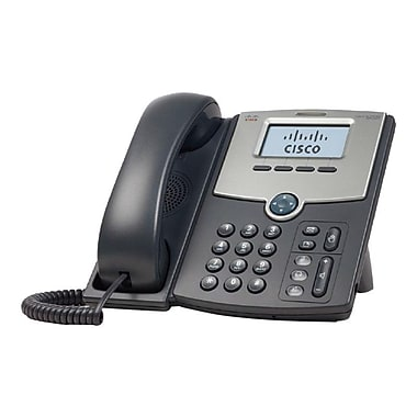 Cisco® SPA502G 1-Line IP Phone With Display