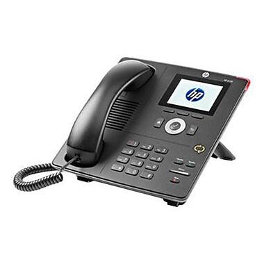HP® Unified 4120 Desktop IP Phone