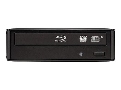 Buffalo BRXL-16U3 MediaStation External Blu-ray Writer IM1RD5133