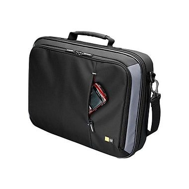 Case Logic® VNC-218 Laptop Case, Black