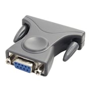 StarTech ICUSB232DB25 USB To RS232 DB9/DB25 Serial Adapter Cable