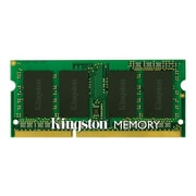 Kingston® KTD-L3CL/4G 4GB (1 x 4GB) DDR3 204-Pin SDRAM PC3-12800 SoDIMM Memory Module Kit For Dell