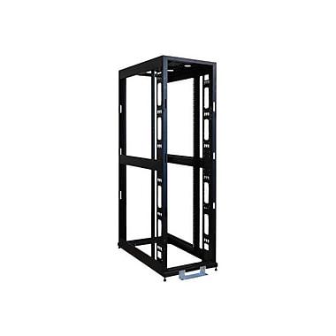 Tripp Lite SR42UBEXPND 4-Post Open Frame Rack Cabinet