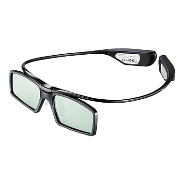 Samsung SSG-3570CR Rechargeable 3D Glasses For All 2011, 2012, 2013 Samsung D, E and F Series 3D TV