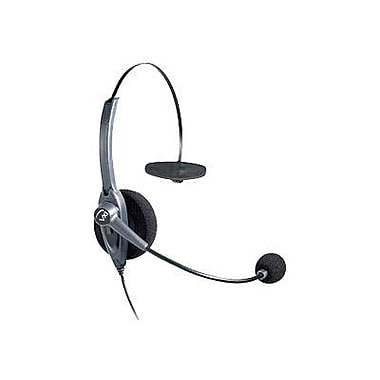 VXi™ Passport 10V Monaural Single-Wire Headset
