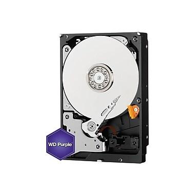 WD® Purple™ 1TB 3.5in. SATA/600 Surveillance Internal Hard Drive
