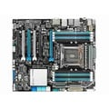 ASUS® Intel X79 LGA 2011 Skt 64 GB DDR3 2400/2133/1866/1600/1333 Memory ATX 1 PCI Port Motherboard