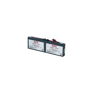 APC® RBC18 9 Vh Replacement Battery Cartridge