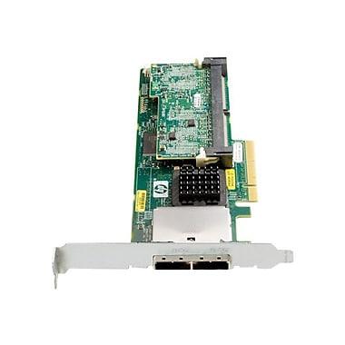 HP® 8 Port SAS RAID Controller (572531-B21)