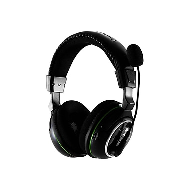 Turtle Beach Ear Force XP400 Wireless Dolby Surround Sound Gaming Headset F/PS3 & Xbox 360
