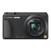 Panasonic-Cameras Lumix Zs35 The Travel Adventurists 16 Mp Dmc-Zs35k