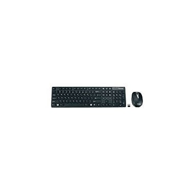 Toshiba PA3871U-1ETB Wireless Keyboard and Nano Mouse Combo