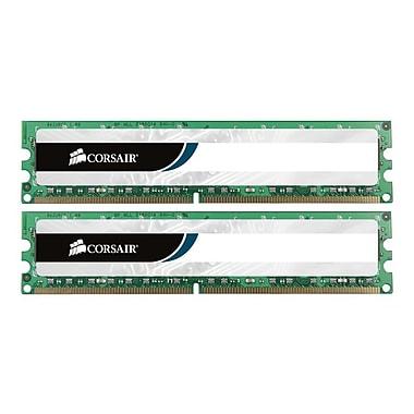 Corsair® CMV8GX3M2A1600C11 DDR3 SDRAM (240-Pin DIMM) Memory Module, 8GB