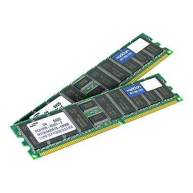 AddOn - Memory Upgrades 67Y0016-AM DDR3 (240-Pin DIMM) Dual Rank Module, 4GB