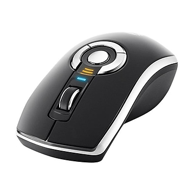 Gyration GYM5600LKNA Air Mouse Elite With Low Profile Keyboard