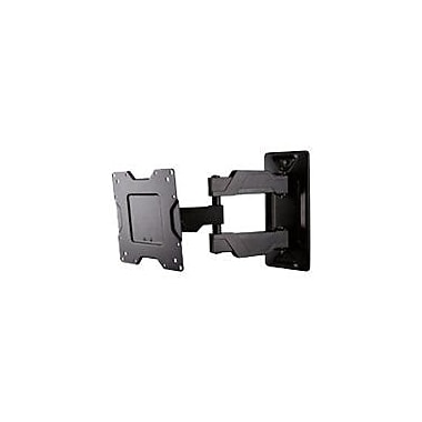 Omnimount® OC80 37in. to 63in. Full Motion Mounting Arm For Flat-Panels Up to 80 lbs.