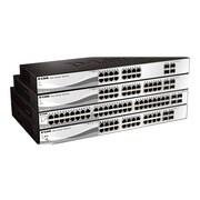 D-Link® Managed Gigabit Ethernet Switch, 12-Ports (DGS-1210-20)