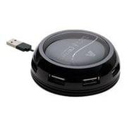 V7® HU720-3NP USB 2.0 Hub, 7 Ports